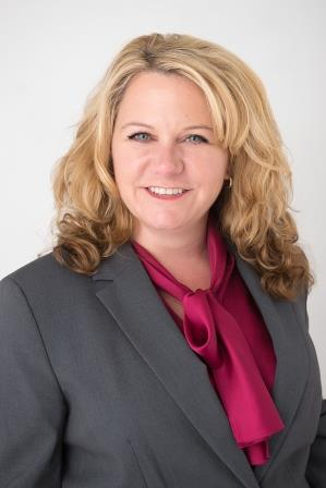 photo of Christina Bender Insurance agent
